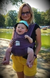 3 Ways to Feel Yourself Postpartum When You're A First Time Mom