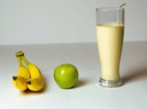 5 Easy Nutritious Toddler Foods