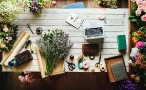 Finding Fulfillment as a Stay-At-Home-Mom