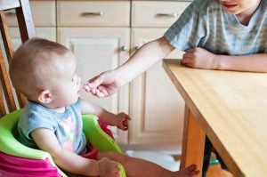Weaning Your Baby and Your Emotions