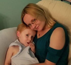 Why Breastfeeding May Not Feel Like Bonding