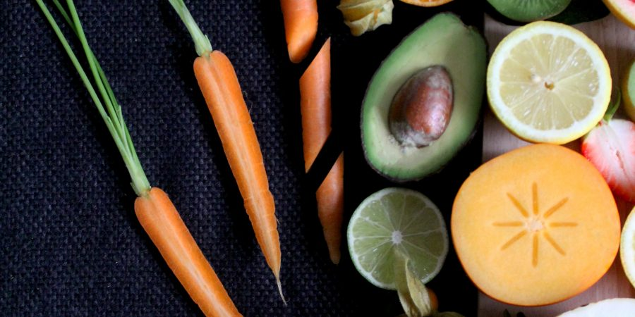 Make Summer the Time to Eat Fruits and Veggies