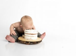 Emotional Development of 1 Year Olds